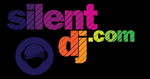 SilentDJ logo